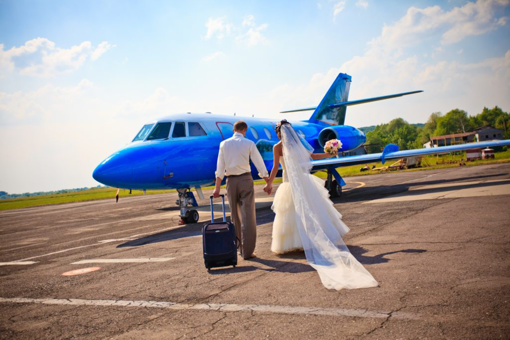 Vakantielening of een lening voor je huwelijk, wij kunnen het voor je regelen.